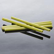 Neo-Cad Chartreuse Crayon Boromax 20 in. Rod 33 COE