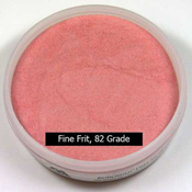 Fine Frit Red Crayon Boromax 4 oz. (Not Available)