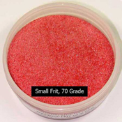 Small Frit Red Crayon Boromax 4 oz. (Not Available)