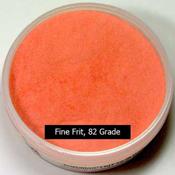 Fine Frit Orange Crayon Boromax 4 oz. (Not Available)