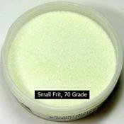 Small Frit Persimmon Strike Boromax 4 oz.