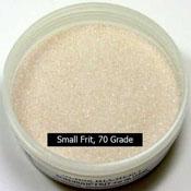 Small Frit Silver Strike 5 Boromax 4 oz.