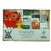 Full Frit Sample Pack 33 COE