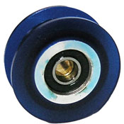Apollo Blue Pulley Assembly