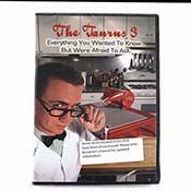 Taurus 3 DVD