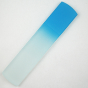 Sky Blue Spa Bar - 6-1/4 x 1-1/4 x 1/4 in.