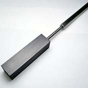 Lathe Rectangle Shaping Tool - 1 in.