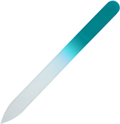 Mint Nail File Medium 5-3/8 x 1/2 in. (pack of 5)