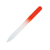 Orange Nail File Small 3-5/8 x 3/8 in. (pack of 5)