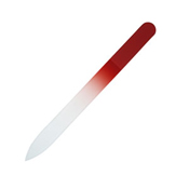 Red Nail File Small 3-5/8 x 3/8 in. (pack of 5)