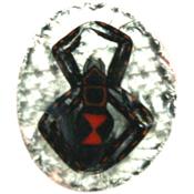 Spider Murrini Borosilicate 33 COE (4 Gram minimum)