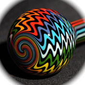 Spectrum Black Line (sold by the pound, 1/4 lb. minimum)