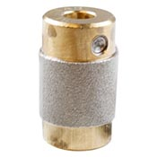 3/4 in. Grinder Head/Bit Standard 100 grit