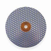 6 in. Grinder Disc Standard 180 Grit Dot