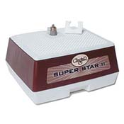 Glastar Super Star II; G12 Grinder