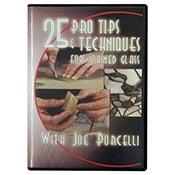 25 Tips & Techniques DVD
