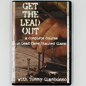 Get The Lead Out - DVD