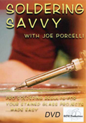 Soldering Savvy with Joe Porcelli DVD
