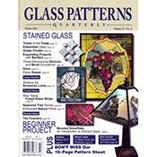 Glass Pattern Quarterly Winter 2011