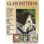 Glass Patterns Quarterly - Fall 2012