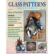 Glass Patterns Quarterly - Summer 2019