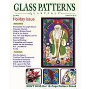 Glass Patterns Quarterly - Fall 2019