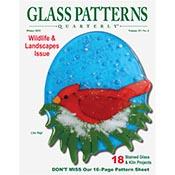 Glass Patterns Quarterly - Winter 2019