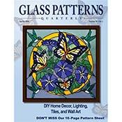 Glass Patterns Quarterly - Spring 2020
