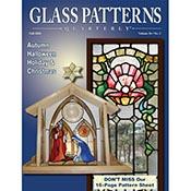 Glass Patterns Quarterly - Fall 2020