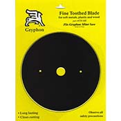 Fine Toothed Metal Miter Blade (TH-MB) 5.625 in.