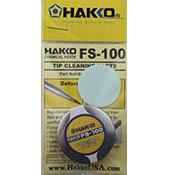 Hakko Tip Cleaning Paste