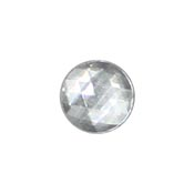 Clear Jewel - Round (20 mm)