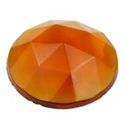Amber Jewel (25 mm)