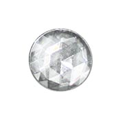 Clear Jewel - Round (30 mm)