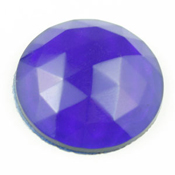 Dark Blue Jewel (30mm)