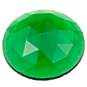 Green Jewel (30 mm)