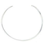 Choker Plain Wire