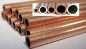 Tube 3/32 in. Copper (length 12 in.)
