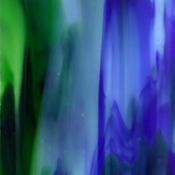 Blue/ Green / Opal