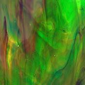 Green / Brown / Purple / Opal