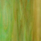 Medium Amber / Blue / Green / Opal