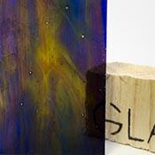 Amber / Green / Blue / Purple / Clear