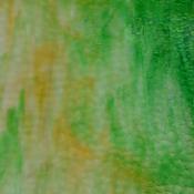 Green / Light Amber / Opal Granite Catspaw