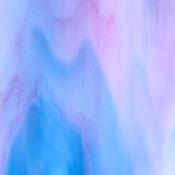 Sky Blue/ Pink / Opal