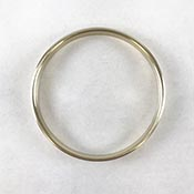 2 in. Ring - Raw