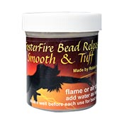 Foster Fire 4 oz. Smooth & Tuff (Flame or air dry)