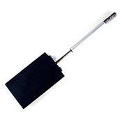 Graphite Paddle - 3 x 5 in.