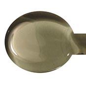 Transparent - Light Steel Gray 19-1/2 in. Moretti rod 104 COE (1/4 lb. minimum order)
