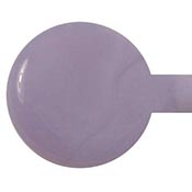 Opaque - Lavender 19-1/2 in. Moretti rod 104 COE (1/4 lb. minimum order)