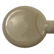 Pastel - Light Gray 19-1/2 in. Moretti rod 104 COE (1/4 lb. minimum order)